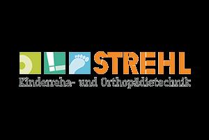 Logo STREHL GmbH & Co KG