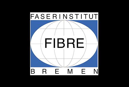 Logo Faserinstitut Bremen e.V. (FIBRE)