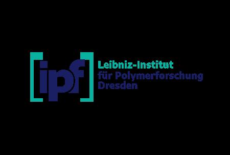 Logo Leibniz-Institut für Polymerforschung Dresden e.V. (IPF)