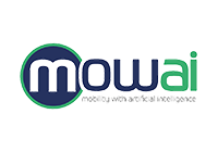 Logo MOWAI -mobility with artificial intelligence